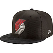 New Era Men's Portland Trail Blazers 2017 NBA Draft 59Fifty Fitted Hat