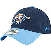 New Era Men's Oklahoma City Thunder 9Twenty Adjustable Hat