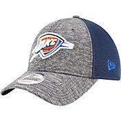 New Era Men's Oklahoma City Thunder 9Forty Adjustable Hat