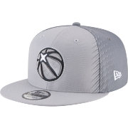 New Era Men's Minnesota Timberwolves 9Fifty City Edition Adjustable Snapback Hat