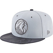 New Era Men's Minnesota Timberwolves 9Fifty 2018 NBA All-Star Game Adjustable Snapback Hat
