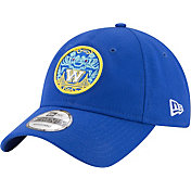New Era Men's Golden State Warriors 9Twenty City Edition Adjustable Hat
