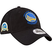 New Era Men's Golden State Warriors 5-Time NBA Champions 9Twenty Adjustable Hat