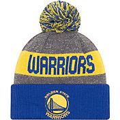 New Era Men's Golden State Warriors Knit Hat