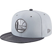 New Era Men's Golden State Warriors 9Fifty 2018 NBA All-Star Game Adjustable Snapback Hat