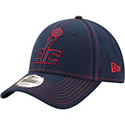 New Era Men's Washington Wizards 9Forty Adjustable Hat