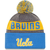 New Era Men's UCLA Bruins True Blue Sport Knit Beanie