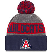 New Era Men's Arizona Wildcats Navy Sport Knit Beanie