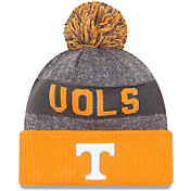 New Era Men's Tennessee Volunteers Tennessee Orange Sport Knit Beanie