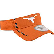 New Era Men's Texas Longhorns Burnt Orange Speed Visor