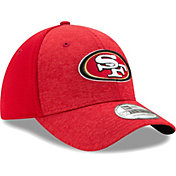 New Era Men's San Francisco 49ers Shadow 39Thirty Stretch Fit Hat