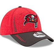 New Era Men's Tampa Bay Buccaneers Speed Tech 9Forty Adjustable Hat