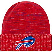 New Era Men's Buffalo Bills Color Rush 2017 On-Field Knit Hat