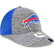 New Era Men's Buffalo Bills Shadow Turn 9Forty Adjustable Hat