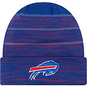 New Era Men's Buffalo Bills Sideline 2017 On-Field TD Knit Hat