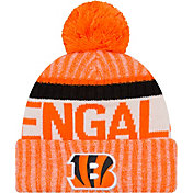 New Era Men's Cincinnati Bengals Sideline 2017 Team Alt Sport Knit