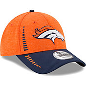 New Era Men's Denver Broncos Speed Tech 9Forty Adjustable Hat