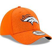 New Era Men's Denver Broncos Shadow 39Thirty Stretch Fit Hat