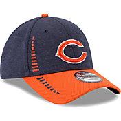 New Era Men's Chicago Bears Speed Tech 9Forty Adjustable Hat