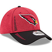 New Era Men's Arizona Cardinals Speed Tech 9Forty Adjustable Hat