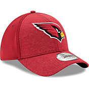 New Era Men's Arizona Cardinals Shadow 39Thirty Stretch Fit Hat