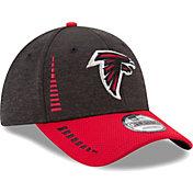 New Era Men's Atlanta Falcons Speed Tech 9Forty Adjustable Hat