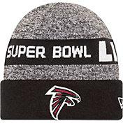 New Era Men's Super Bowl LI Bound Atlanta Falcons Participation Knit