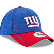 New Era Men's New York Giants Speed Tech 9Forty Adjustable Hat