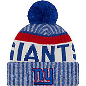 New Era Men's New York Giants Sideline 2017 Sport Knit