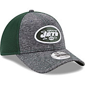 New Era Men's New York Jets Shadow Turn 9Forty Adjustable Hat