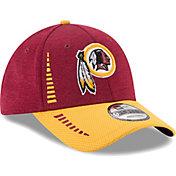 New Era Men's Washington Redskins Speed Tech 9Forty Adjustable Hat