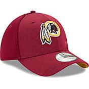 New Era Men's Washington Redskins Shadow 39Thirty Stretch Fit Hat