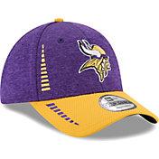 New Era Men's Minnesota Vikings Speed Tech 9Forty Adjustable Hat