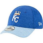 New Era Toddler Kansas City Royals 9Forty Shadow Tech Adjustable Hat
