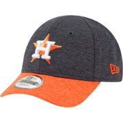 New Era Toddler Houston Astros 9Forty Shadow Tech Adjustable Hat