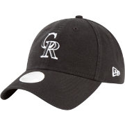 New Era Women's Colorado Rockies 9Twenty Preferred Pick Adjustable Hat