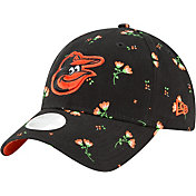 New Era Women's Baltimore Orioles 9Twenty Adjustable Hat