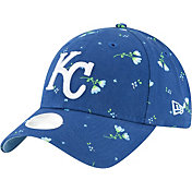 New Era Women's Kansas City Royals 9Twenty Adjustable Hat