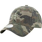 New Era Women's Houston Astros 9Twenty Preferred Pick Adjustable Hat