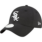 New Era Women's Chicago White Sox 9Twenty Team Linen Adjustable Hat