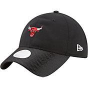 New Era Women's Chicago Bulls On-Court 9Twenty Adjustable Hat