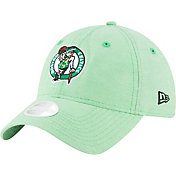 New Era Women's Boston Celtics 9Twenty Adjustable Hat