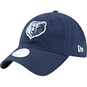 New Era Women's Memphis Grizzlies 9Twenty Glisten Adjustable Hat