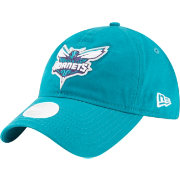 New Era Women's Charlotte Hornets 9Twenty Glisten Adjustable Hat