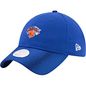 New Era Women's New York Knicks On-Court 9Twenty Adjustable Hat