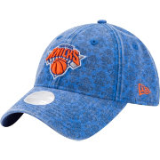New Era Women's New York Knicks 9Twenty Vintage Flair Adjustable Hat