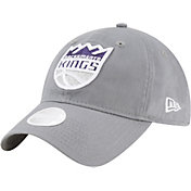 New Era Women's Sacramento Kings 9Twenty Glisten Adjustable Hat