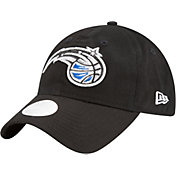 New Era Women's Orlando Magic 9Twenty Glisten Adjustable Hat