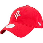 New Era Women's Houston Rockets 9Twenty Glisten Adjustable Hat