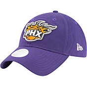 New Era Women's Phoenix Suns 9Twenty Glisten Adjustable Hat
